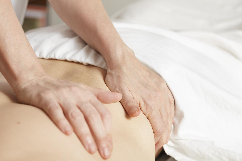 Livstjek- Kropsbehandling - LÆND