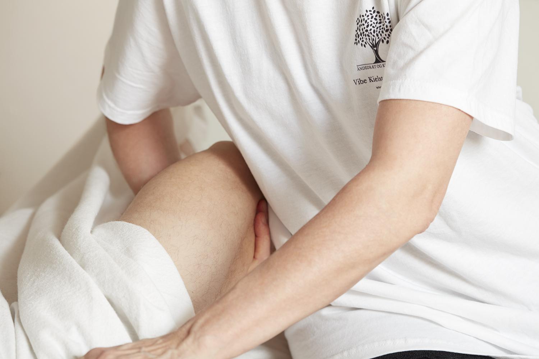 Livstjek - Kropsbehandling - LYSKE og BEN