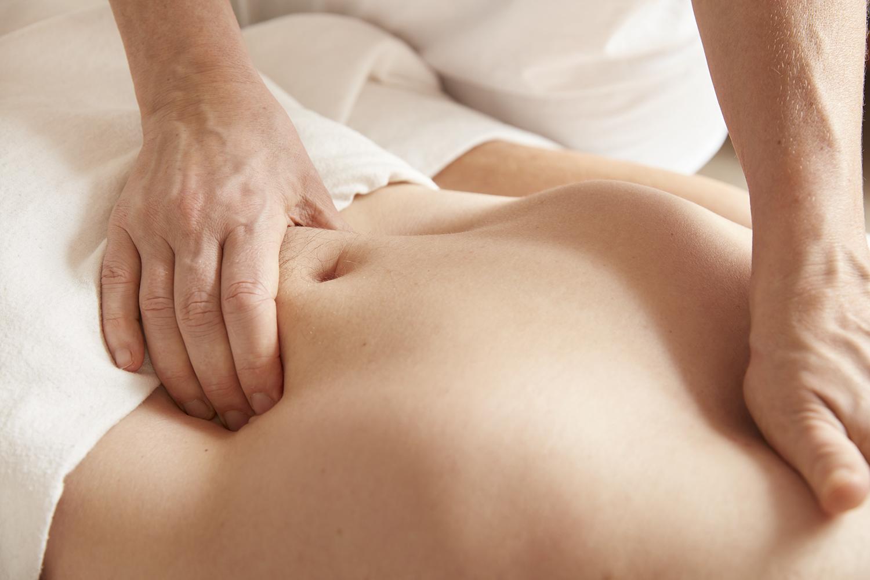 Livstjek - Kropsbehandling - MAVE