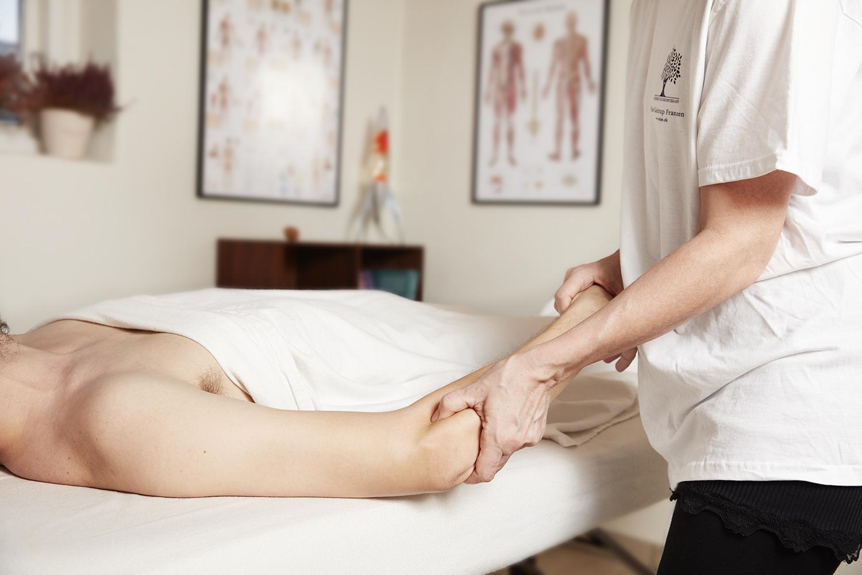 Livstjek - Kropsbehandling